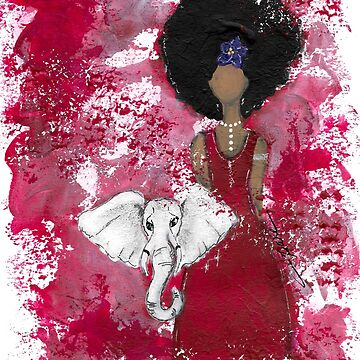 Delta Angel, Black Angels, African American by classygirl