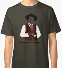 Tombstone: That's Just My Game Classic T-Shirt