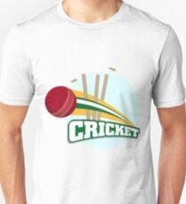 Camiseta ajustada Cricket
