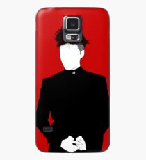 Monster - Lay Case/Skin for Samsung Galaxy