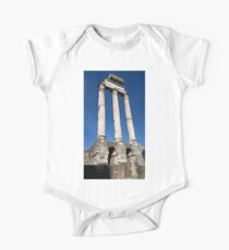 Columns of the sky One Piece - Short Sleeve