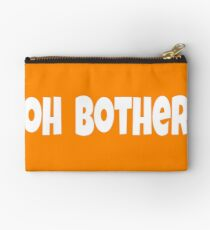 Oh Bother Studio Pouch