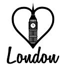London Heart by pda1986