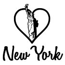 New York Heart by pda1986