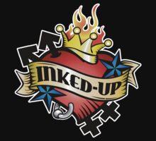 Inked-Up Logo - Large