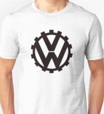 VW Volkswagen pre world war 2 vw emblem Unisex T-Shirt