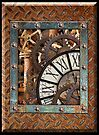Steampunk Gizmos #1 by RetroArtFactory