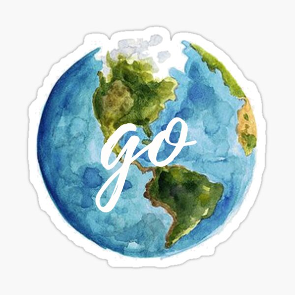 go and make disciples of all nations matthew 28:19 Sticker
