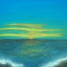 Seascape!! by Rahul Kapoor