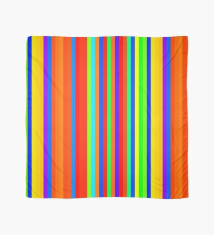 Stripes 003 Scarf
