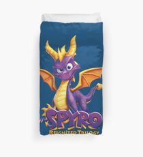 Spyro Reignited Duvet Cover