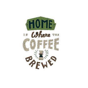 My coffee by kosvius