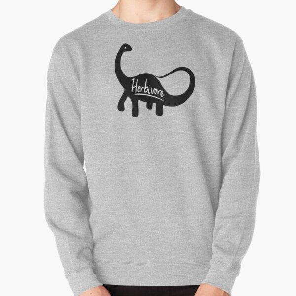 Herbivore - Dinosaur  Pullover Sweatshirt