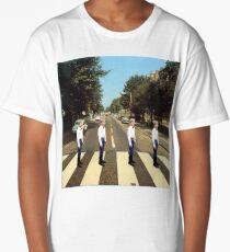 Walmart Yodeling Abbey Road Long T-Shirt