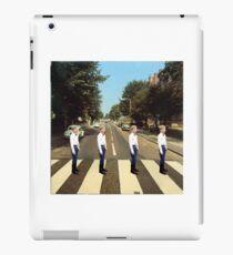 Walmart Yodeling Abbey Road iPad Case/Skin