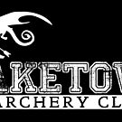 Laketown Archery Club by curiousfashion