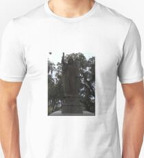 Watchful Angel Unisex T-Shirt