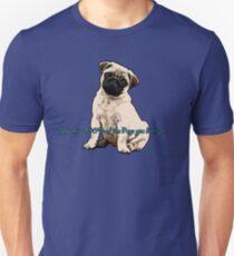 Pet Pugs Unisex T-Shirt