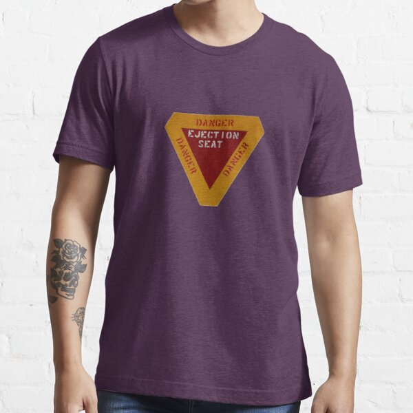 eject! eject! Essential T-Shirt