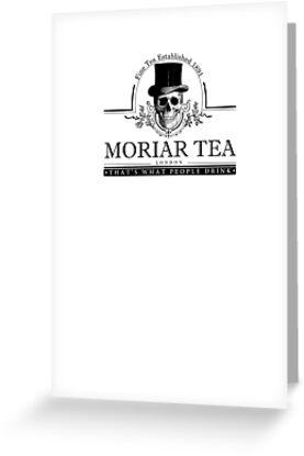 Moriartea of London - Sherlock by curiousfashion