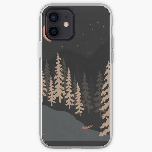 I've Been Here Before... iPhone Soft Case