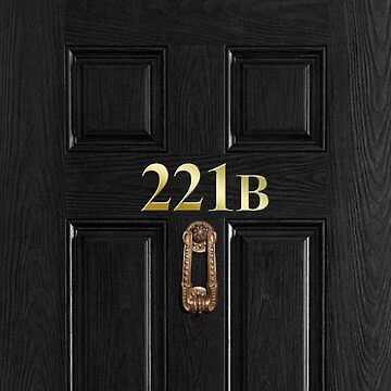 221b Bag by curiousfashion