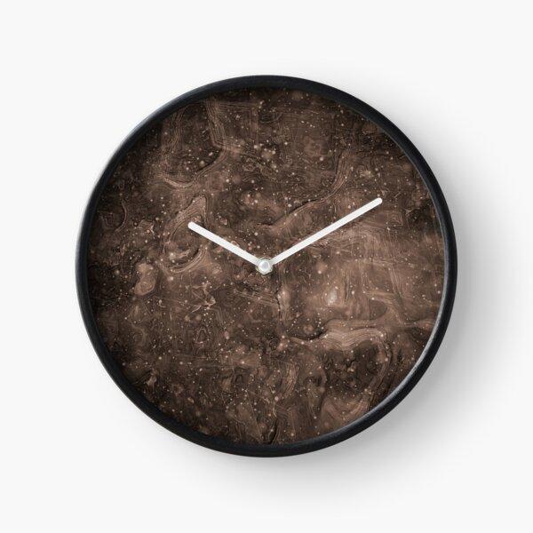 The Atlas of Dreams - Plate 37 Clock