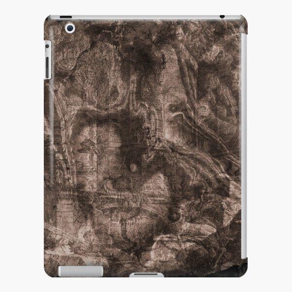 The Atlas of Dreams - Plate 38 iPad Snap Case