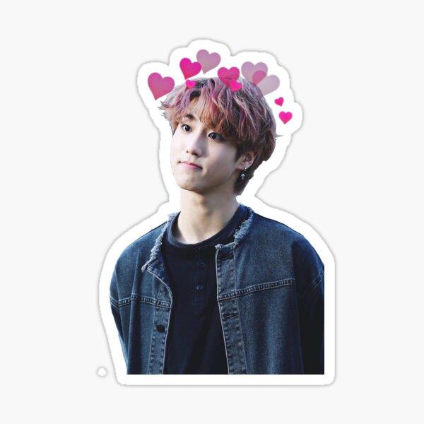 Jisung <3 Sticker