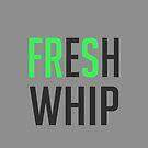 Fresh Whip Green by Snoopyalien24