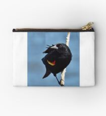 Hanging On Studio Pouch