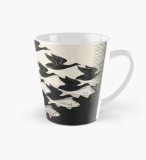 Sky and Water I - Maurits Cornelis Escher Tall Mug