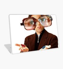 What's the Deal with Reality? Laptop Skin