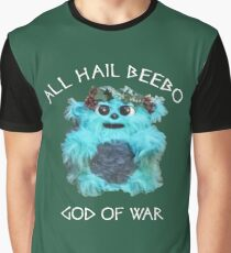 All Hail Beebo Graphic T-Shirt