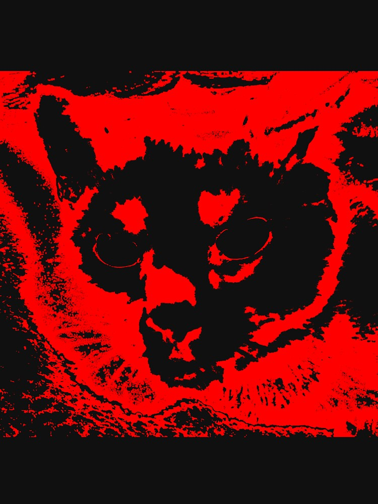 Black Cat 3 by Etakeh