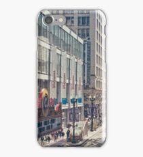 Joffrey Ballet Street View iPhone Case/Skin