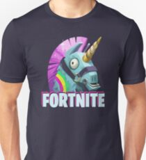 FORTNITE UNICORN TSHIRT  Unisex T-Shirt