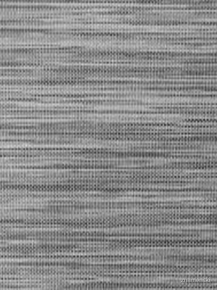 Weave, template, routine, stereotype, gauge, mold, sample, specimen by znamenski