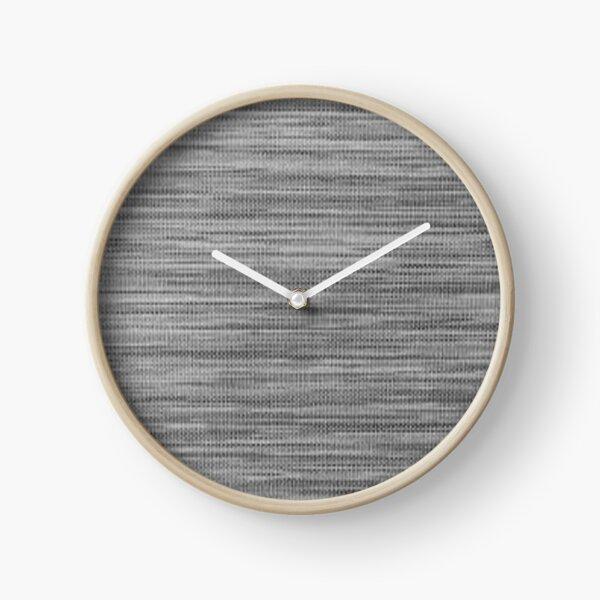 Weave, template, routine, stereotype, gauge, mold, sample, specimen Clock