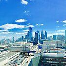 Philadelphia  by Michael Lane