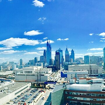 Philadelphia  by mlane