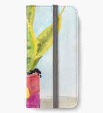 Sans III iPhone Wallet/Case/Skin