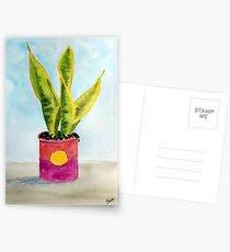 Sans III Postcards