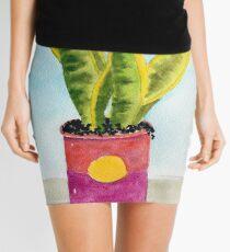 Sans III Mini Skirt