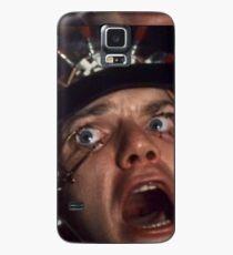 CLOCKWORK ORANGE  Case/Skin for Samsung Galaxy