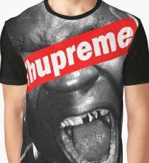 Thupreme - Mike Tyson Graphic T-Shirt