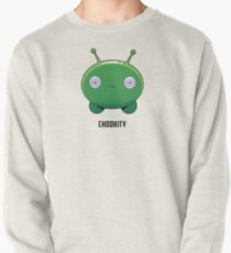 Chookity Pullover