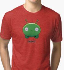 Chookity Tri-blend T-Shirt