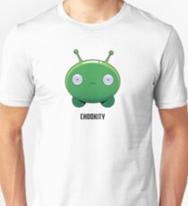 Chookity Unisex T-Shirt