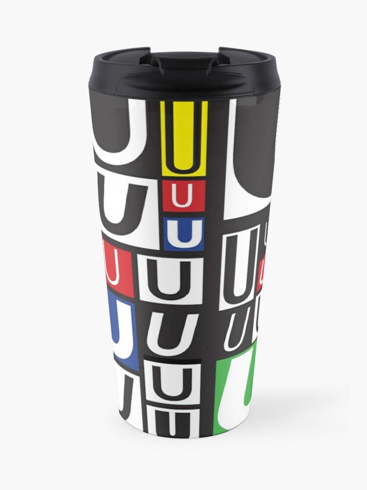 Typography Designer Univers Legend Adrian FrutigerTravel Font Mug SqzpUMVG